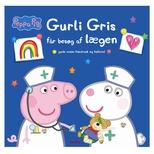 Gurli gris får besøg af lægen
