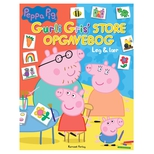 Gurli Gris' store opgavebog