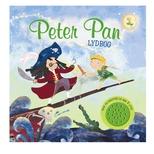 Peter Pan (papbog m. 6 lyde)