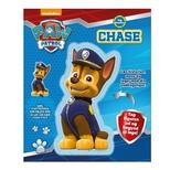 Paw Patrol - Chase - Figur og historie
