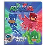 PJ Masks - Pyjamasrobot (lille papbog)