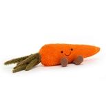 Amuseable Gulerod, 18 cm