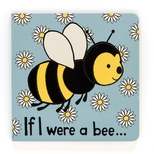 Papbog, If I were a Bee Book