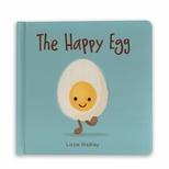 UK bog, The Happy Egg Book