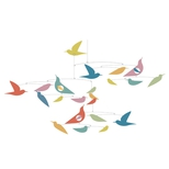 Mobile, Fantastiske fugle