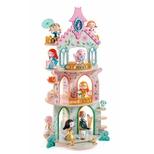 Arty Toys Prinsessetårn