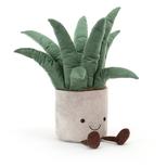 Amuseable Silly Aloe Vera, 45 cm