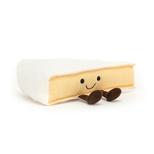 Amuseable Brie, 22 cm