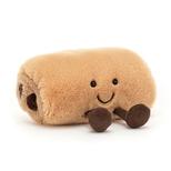 Amuseable Pain Au Chocolat, 15 cm
