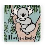 Papbog: If I were a Koala Book