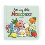 UK Bog: Amuseable Numbers Book