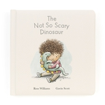 UK Bog: The Not So Scary Dinosaur Book