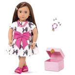 OG Dukke, Nancy med smykkeskrin