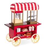 OG Kringle og popcorn vogn