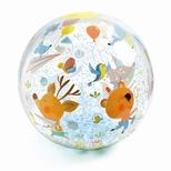 Badebold, Bubbles med kugler