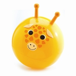 Hoppebold, Giraffen Gigi