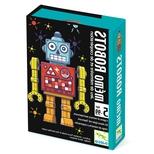 Kortspil, Memo Robots