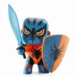 Arty Toys, ridder Spider
