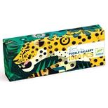 Galleripuslespil, Leopard - 1000 brikker