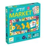 Spil, Petit Market
