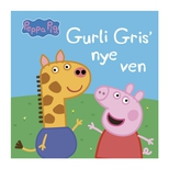 Gurli Gris' nye ven