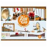 Zig & Go bane, Musik - 52 dele