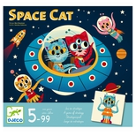 Spil, SpaceCat