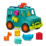 B Toys puttekasse truck