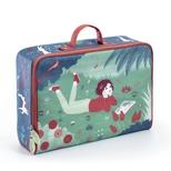 Kufferttaske, Drømmer