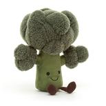 Amuseable Broccoli, Stor 23 cm