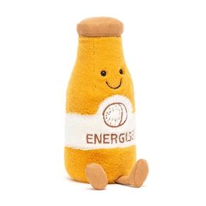 Amuseable Juice Energidrik, 19 cm