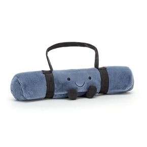 Amuseable Yogamåtte, 37 cm