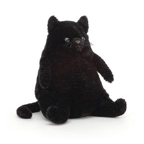 Amore Kat, Sort 26 cm