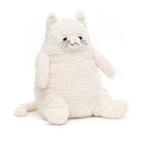 Amore Kat, Hvid 26 cm