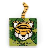 Papbog, If I Were A Tiger