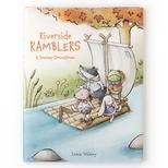 Jellycat bog, Riverside Ramblers