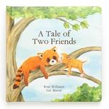 Jellycat bog, The Tale Of Two Friends