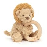 Fuddlewuddel Løve, m/træring