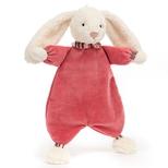 Lingley kanin, nusseklud