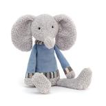 Lingley elefant