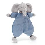 Lingley elefant, nusseklud