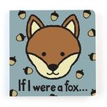Papbog, If I Were A Fox