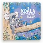 Jellycat bog, The Koala That Couldn't Sleep