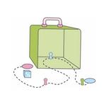 Opgavekort / Rejsespil