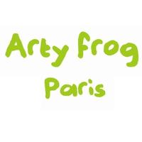 Arty Frog